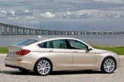 BMW 550i Gran Turismo (Automata)  (2009-2012)