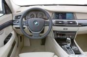 BMW 550xi Gran Turismo (Automata)  (2012-2013)