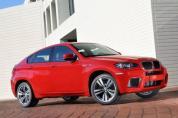 BMW X6 M Aut.