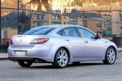 MAZDA Mazda 6 Sport 1.8i TE (2008-2010)