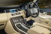 LAND ROVER Range Rover Sport 3.0 TDV6 SE- (Automata)  (2010-2012)