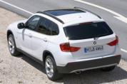BMW X1 sDrive18d Aut. (2010-2012)