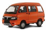 PIAGGIO Porter 1.3 ECO POWER Körablakos furgon (LPG) (2010-2012)