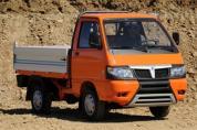 PIAGGIO Porter Extra Electric Zárt furgon (2010-2012)