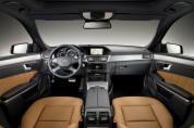 MERCEDES-BENZ E 500 T BlueEFFICIENCY Avantgarde (Automata)  (2011-2013)