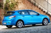 MAZDA Mazda 3 Sport 2.0 TX Plus i-STOP (2009-2012)