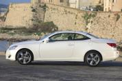 LEXUS IS 250 C Luxury (Automata)  (2010-2012)