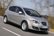 SEAT Altea 1.6 CR TDI Reference (2010-2014)