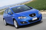 SEAT Leon 1.2 TSI Good Stuff (2010-2011)