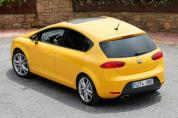 SEAT Leon 2.0 TSI Cupra EU5 (2011.)