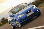 SEAT Ibiza 1.4 PD TDi Junior (2008-2009)