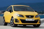 SEAT Ibiza 1.4 TSI Cupra DSG (2009-2012)