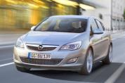 OPEL Astra 1.6 Selection (Automata)  (2011-2012)