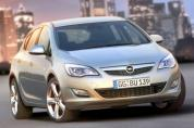 OPEL Astra 1.4 Start-Stop Selection (2012.)