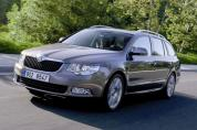 SKODA Superb Combi 1.8 TSI Ambition 4x4