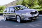 SKODA Superb Combi 2.0 TSI Active DSG (2011-2013)