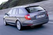 SKODA Superb Combi 1.8 TSI Ambition DSG (2009-2013)
