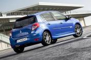 RENAULT Clio 1.2 16V Authentique (2009-2011)