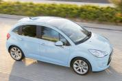 CITROEN C3 Picasso 1.6 HDi Exclusive FAP (2010-2012)