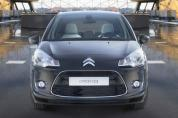 CITROEN C3 1.2 VTi Exclusive LPG (2012-2013)
