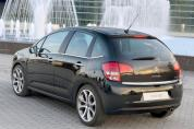 CITROEN C3 1.6 VTi Exclusive (Automata)  (2010-2013)