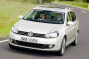 VOLKSWAGEN Golf Variant 1.6 CR TDI Trendline (2011-2013)