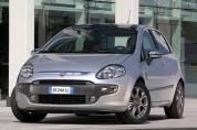 FIAT Punto EVO 1.4 8V Racing (2009-2010)
