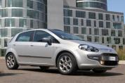 FIAT Punto EVO 1.2 8V Active (2010-2011)