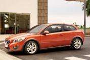 VOLVO C30 2.0 Flexifuel Kinetic