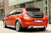VOLVO C30 2.0 D Kinetic Powershift (2009-2010)