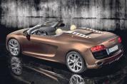 AUDI R8 Spyder 4.2 V8 Quattro (2011-2012)