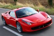 FERRARI 458 Italia Challenge (Automata)