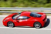 FERRARI 458 Italia Challenge (Automata)  (2011–)