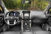 TOYOTA Land Cruiser 3.0 D-4D TX (2009-2010)