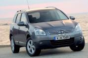 NISSAN Qashqai+2 2.0 Visia 4WD (2008-2010)