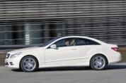 MERCEDES-BENZ E 350 BlueEFFICIENCY Elegance (Automata)  (2011-2013)