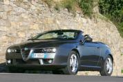 ALFA ROMEO Spider 3.2 V6 JTS Q4 Exclusive (2006-2008)