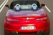 ALFA ROMEO Spider 3.2 V6 JTS Q4 Exclusive (Automata)  (2007-2008)