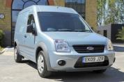 FORD Transit Connect 220 1.8 TDCi LWB Ambiente (2009.)