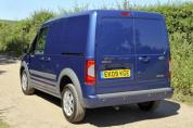 FORD Transit Connect 230 1.8 TDCi LWB Economy (2010-2011)