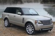 LAND ROVER Range Rover 5.0 V8 S C Autobiography (Automata)