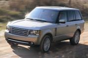 LAND ROVER Range Rover 5.0 V8 S C Autobiography (Automata)  (2009-2010)