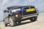 MITSUBISHI Outlander 2.0 MIVEC Intense Plus CVT 2WD