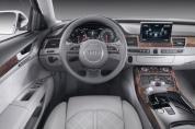 AUDI A8 4.2 V8 TDI DPF quattro Tiptronic ic Lang (2010-2013)