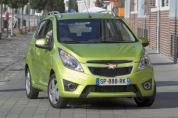 CHEVROLET Spark 1.2 LS Plus