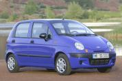 CHEVROLET Matiz 0.8 6V Star (2004-2005)
