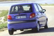 CHEVROLET Matiz 0.8 6V Plus AC (2004-2005)
