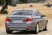 BMW 530d (2011-2013)