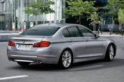 BMW 520d (Automata)  (2010-2013)