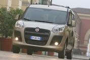 FIAT Dobló Panorama 1.4 T-Jet Emotion (2013.)